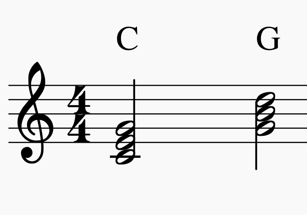 カノンコードの例