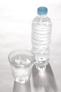 水のイメージ図