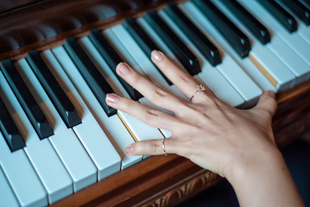 pianoのイメージ