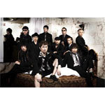 東京スカパラダイスオーケストラの新曲「さよならホテル」のコード進行解析、感想