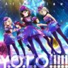 Afterglow「Y.O.L.O!!!!!」「COMIC PANIC」のコード進行解析
