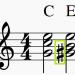 表情豊かな曲作りに必要な「ノンダイアトニックコード」の性質・使用例